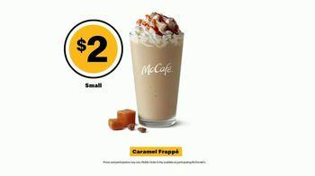 McDonald's McCafe TV Spot, 'Arabica Beans' - Thumbnail 7