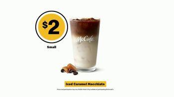 McDonald's McCafe TV Spot, 'Arabica Beans' - Thumbnail 8