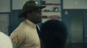 Cheerios TV Spot, 'Happy Drill Sergeant: Multi Grain With Real Strawberries' - Thumbnail 2