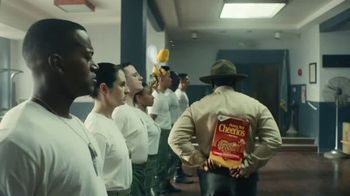 Cheerios TV Spot, 'Happy Drill Sergeant: Multi Grain With Real Strawberries' - Thumbnail 6