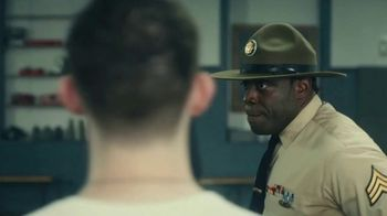 Cheerios TV Spot, 'Happy Drill Sergeant: Multi Grain With Real Strawberries' - Thumbnail 7