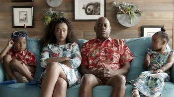 811 TV Spot, 'Family Vacation'