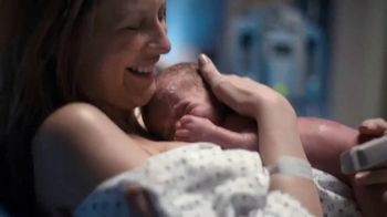 Pampers Swaddlers Active Baby TV Spot, 'From the First Touch'
