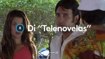 XFINITY TV Spot, 'Al mundo de las telenovelas' canción de Sr Ortegon [Spanish] - Thumbnail 10