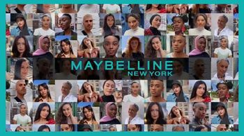 Maybelline New York Fit Me! Matte + Poreless TV Spot, 'Para todos' [Spanish]