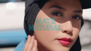 Maybelline New York Fit Me! Matte + Poreless TV Spot, 'Para todos' [Spanish] - Thumbnail 6
