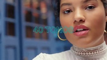 Maybelline New York Fit Me! Matte + Poreless TV Spot, 'Para todos' [Spanish] - Thumbnail 7