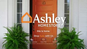 Ashley HomeStore Spring Semi-Annual Sale TV Spot, '25% Off Storewide & Special Financing' - Thumbnail 7