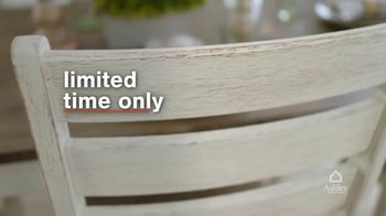 Ashley HomeStore Spring Semi-Annual Sale TV Spot, '25% Off Storewide & Special Financing' - Thumbnail 6