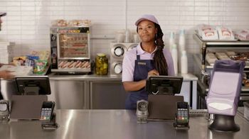 T-Mobile TV Spot, \'See For Yourself: Concession Stand\'