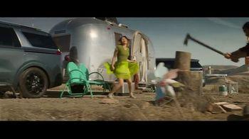 2022 Kia Carnival MPV TV Spot, 'What Else Ya Got?' [T1] - Thumbnail 8