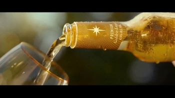 Stella Artois Solstice Lager TV Spot, 'Smooth' - Thumbnail 9
