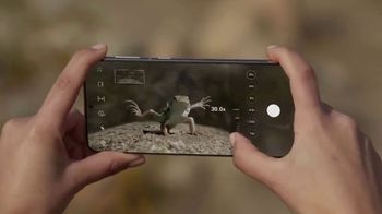 Samsung Galaxy S21 5G TV Spot, 'The End of Nothing to See' - Thumbnail 7