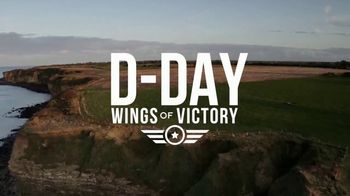 CuriosityStream TV Spot, 'D-Day: Wings of Victory' - Thumbnail 8