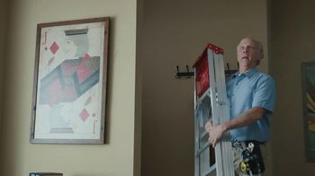 Rocket Mortgage TV Spot, 'Rocket Can: Leaky Roof' - Thumbnail 4
