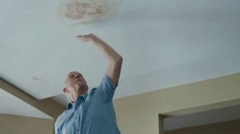 Rocket Mortgage TV Spot, 'Rocket Can: Leaky Roof' - Thumbnail 5