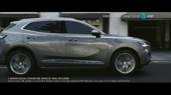 2021 Buick Envision TV Spot, 'Quadruple Take: March Madness' Song by Matt and Kim [T1] - Thumbnail 5