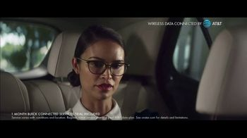 2021 Buick Envision TV Spot, 'Quadruple Take: March Madness' Song by Matt and Kim [T1] - Thumbnail 6