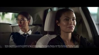 2021 Buick Envision TV Spot, 'Quadruple Take: March Madness' Song by Matt and Kim [T1]