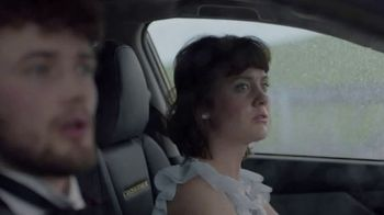 2021 Subaru Crosstrek TV Spot, 'Barn Wedding' [T1] - Thumbnail 3