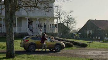 2021 Subaru Crosstrek TV Spot, 'Barn Wedding' [T1] - Thumbnail 6
