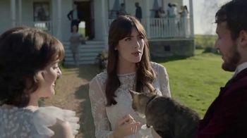 2021 Subaru Crosstrek TV Spot, 'Barn Wedding' [T1] - Thumbnail 7