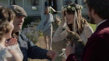 2021 Subaru Crosstrek TV Spot, 'Barn Wedding' [T1] - Thumbnail 8