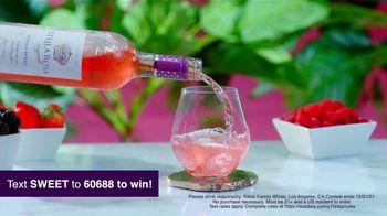 Stella Rosa Wines Stella Berry TV Spot, 'Real Taste Comes Naturally: Stella Berry'