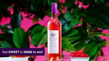 Stella Rosa Wines Stella Berry TV Spot, 'Real Taste Comes Naturally: Stella Berry' - Thumbnail 1