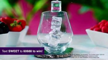 Stella Rosa Wines Stella Berry TV Spot, 'Real Taste Comes Naturally: Stella Berry' - Thumbnail 3