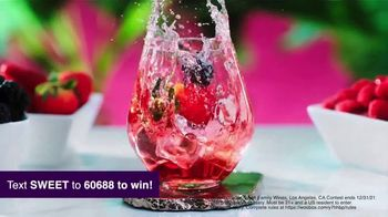 Stella Rosa Wines Stella Berry TV Spot, 'Real Taste Comes Naturally: Stella Berry' - Thumbnail 8