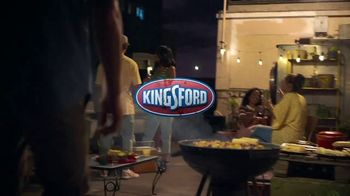Kingsford TV Spot, 'Cuando enciendes tu fuego' [Spanish] - Thumbnail 1