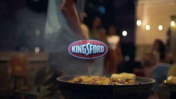 Kingsford TV Spot, 'Cuando enciendes tu fuego' [Spanish] - Thumbnail 2