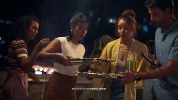 Kingsford TV Spot, 'Cuando enciendes tu fuego' [Spanish] - Thumbnail 5