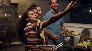 Kingsford TV Spot, 'Cuando enciendes tu fuego' [Spanish] - Thumbnail 6
