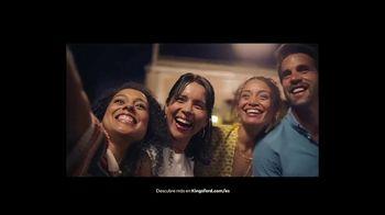 Kingsford TV Spot, 'Cuando enciendes tu fuego' [Spanish] - Thumbnail 7
