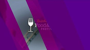 Busch Gardens TV Spot, '2021 Food & Wine Festival: Save Up to $50' - Thumbnail 3