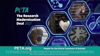 PETA TV Spot, 'The Research Modernization Deal 2021'