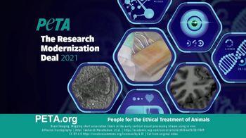 PETA TV Spot, 'The Research Modernization Deal 2021' - Thumbnail 3