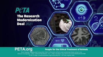 PETA TV Spot, 'The Research Modernization Deal 2021' - Thumbnail 4