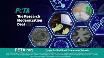 PETA TV Spot, 'The Research Modernization Deal 2021' - Thumbnail 6