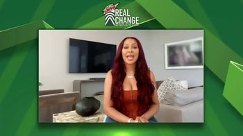Mountain Dew TV Spot, 'Real Change Opportunity Fund: Lala's Mentorship Moments' - Thumbnail 1