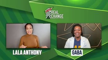 Mountain Dew TV Spot, 'Real Change Opportunity Fund: Lala's Mentorship Moments' - Thumbnail 10