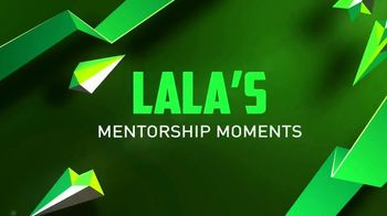 Mountain Dew TV Spot, 'Real Change Opportunity Fund: Lala's Mentorship Moments' - Thumbnail 2