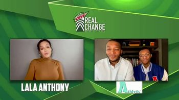 Mountain Dew TV Spot, 'Real Change Opportunity Fund: Lala's Mentorship Moments' - Thumbnail 4
