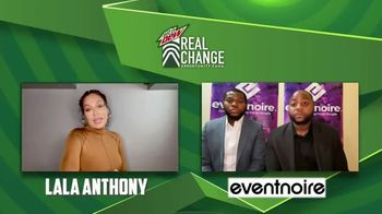 Mountain Dew TV Spot, 'Real Change Opportunity Fund: Lala's Mentorship Moments' - Thumbnail 5