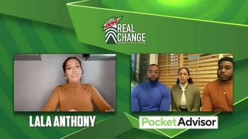 Mountain Dew TV Spot, 'Real Change Opportunity Fund: Lala's Mentorship Moments' - Thumbnail 7