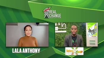 Mountain Dew TV Spot, 'Real Change Opportunity Fund: Lala's Mentorship Moments' - Thumbnail 8