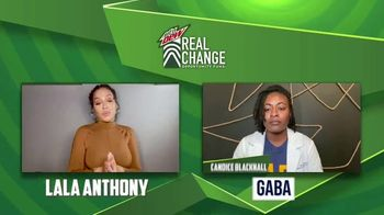 Mountain Dew TV Spot, 'Real Change Opportunity Fund: Lala's Mentorship Moments' - Thumbnail 9