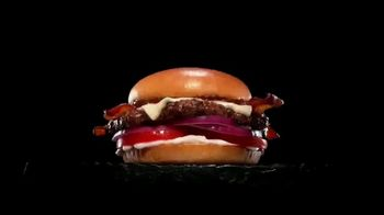 Hardee's Steakhouse Angus Thickburger TV Spot, 'Made Of' - Thumbnail 4